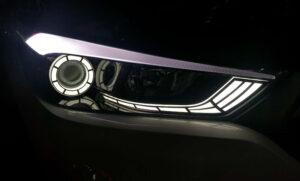 Автомобильные лампы
