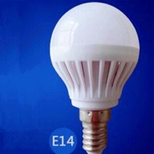 Лампа Е14