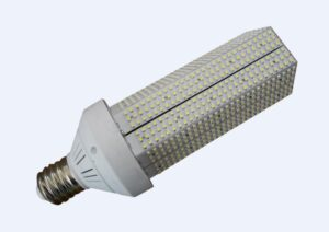 Светодиодная лампа с цоколем Е40