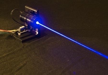 Лазерный диод