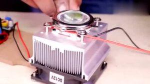 Светодиодный драйвер