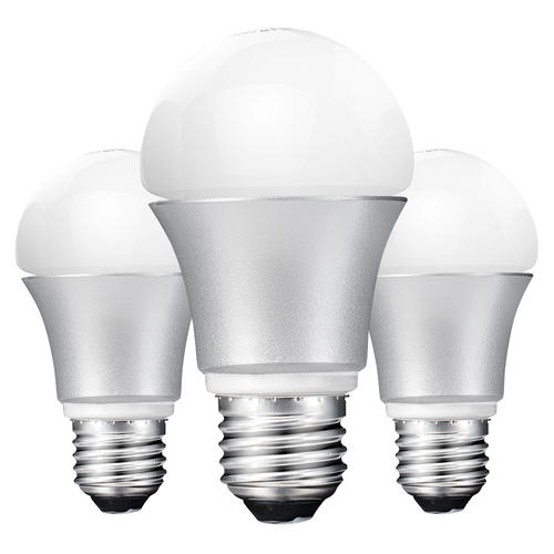 Самые мощные светодиодные лампы