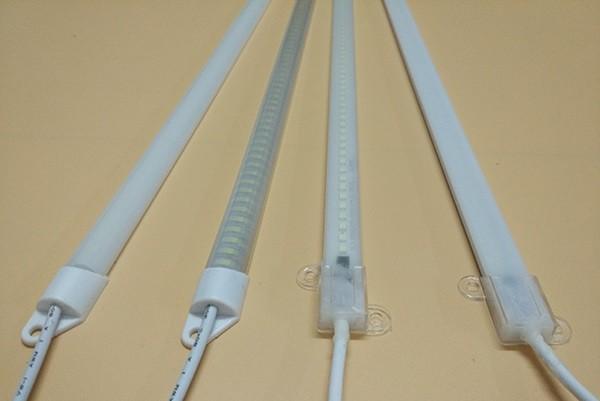 Особенности короба для светодиодной ленты и его монтаж своими руками