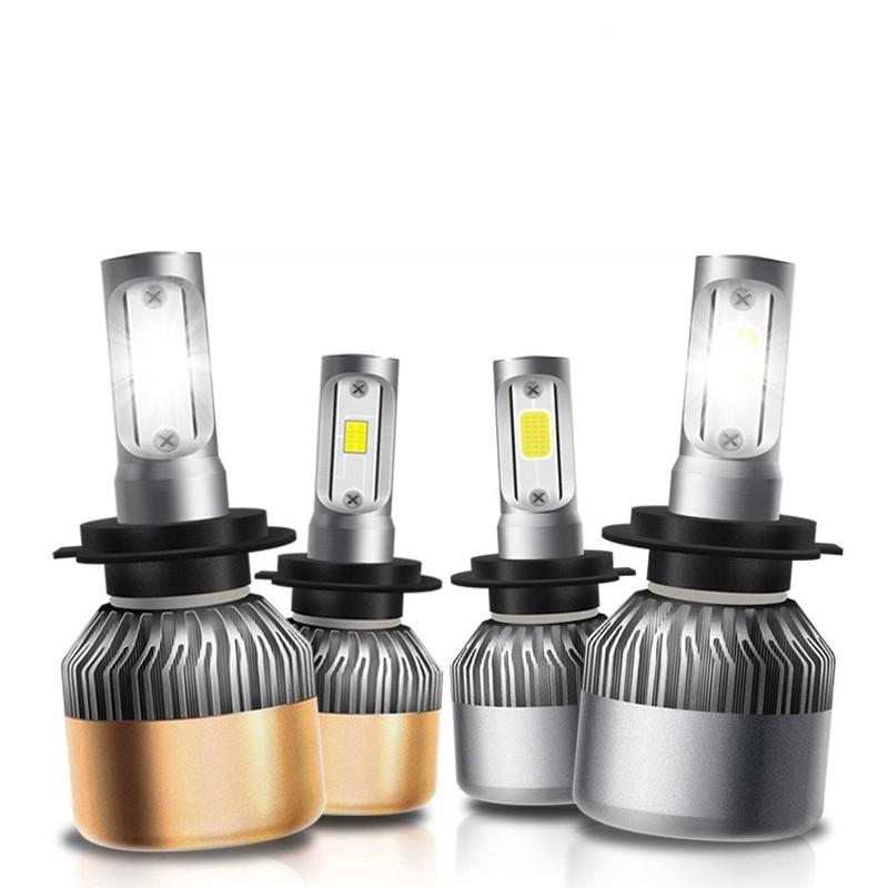Лучшие автомобильные лампы H4: обзор и советы по выбору