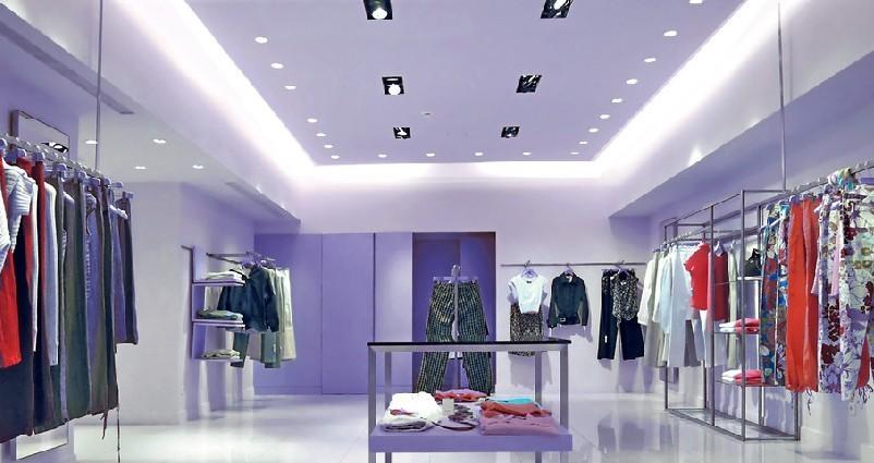 Что такое led-подсветка: особенности, типы, сферы применения