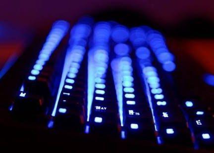 Динамическая подсветка монитора: характеристика, схема, настройка