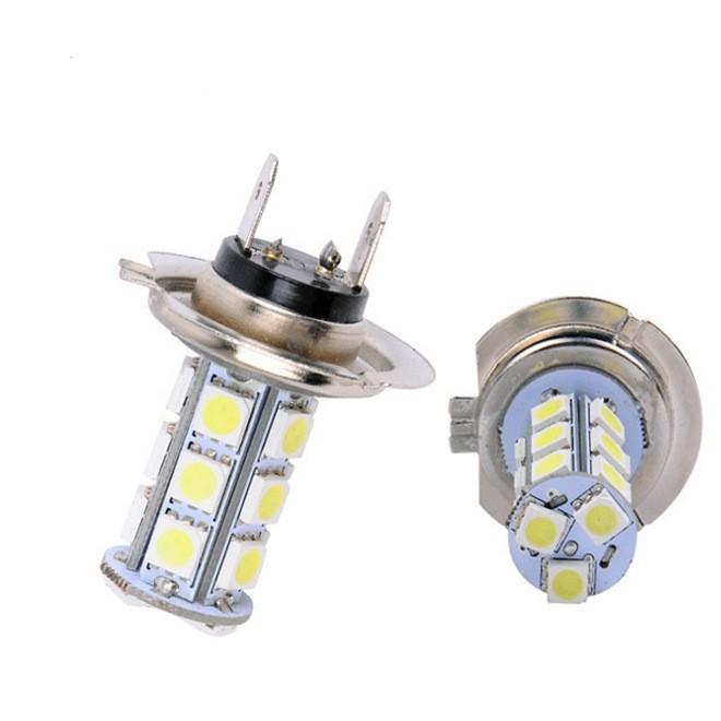 Светодиодные лампы для автомобиля: характеристики, виды, обзор производителей и советы по выбору