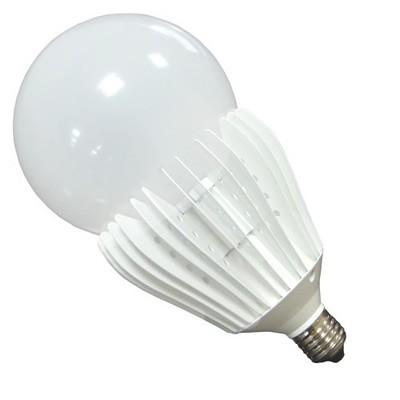 Подробно о характеристиках светодиодных ламп
