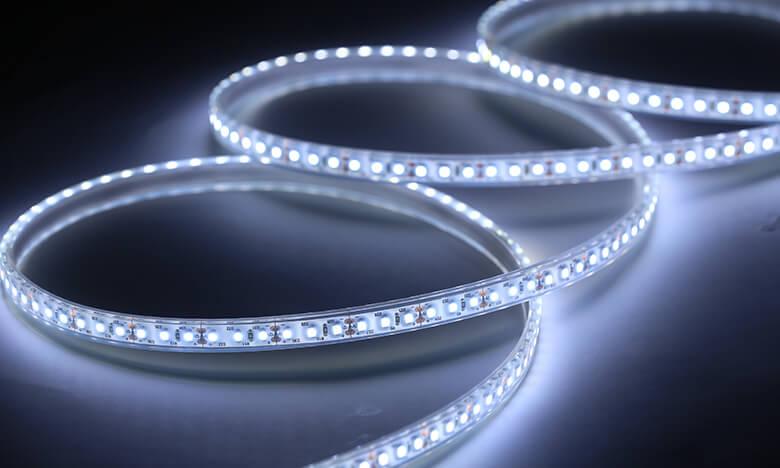 От чего зависит яркость свечения светодиода и как ее регулировать