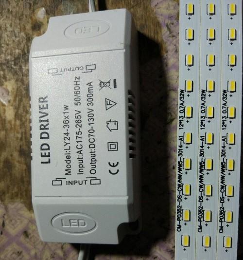 Особенности, производители и советы по выбору блока питания для светодиодного светильника