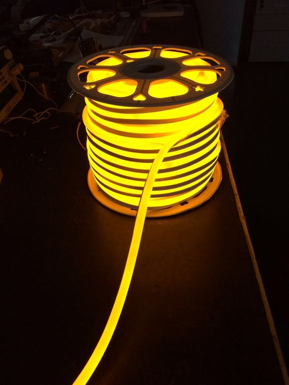 Как правильно выбрать, установить и использовать неоновую подсветку