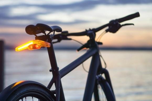 Подсветка для велосипеда - устанавливаем светодиоды на колеса и раму своими руками