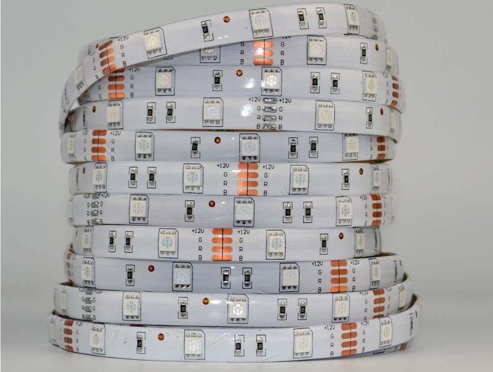 Характеристика, виды и классификация светодиодных лент