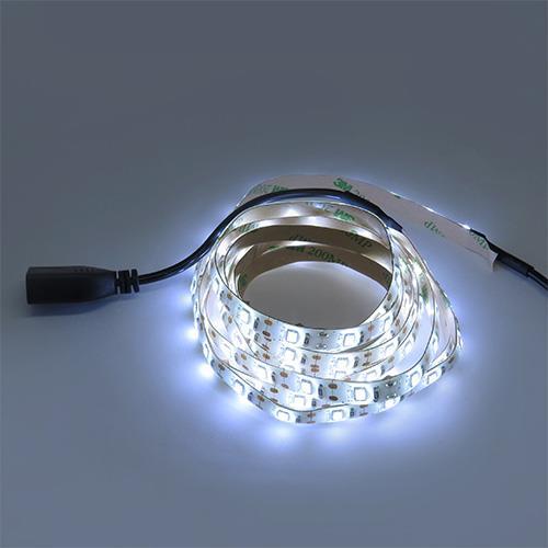 Как получают белый свет свечения светодиода