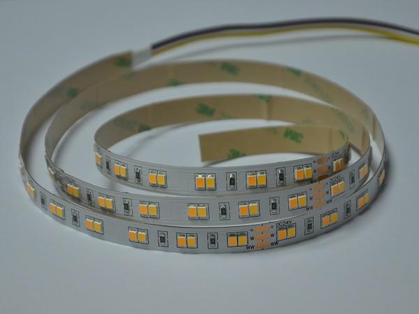 Виды, характеристики и особенности светодиодных лент