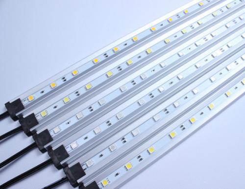 Подключение светодиодной ленты к сети 220 В без блока питания