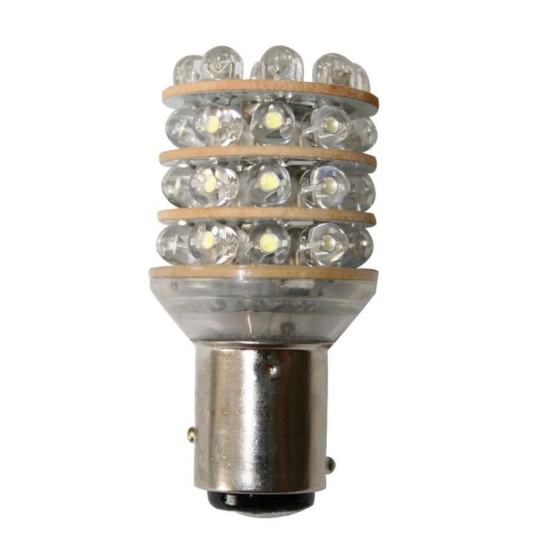 Виды и сферы использования светодиодных ламп на 12 Вольт