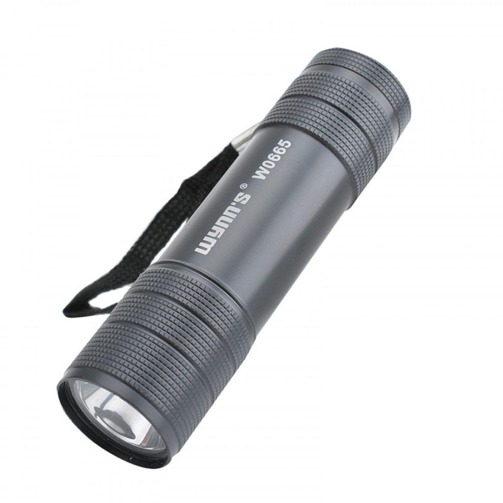 Как правильно выбрать светодиодный фонарик по типу и предназначению