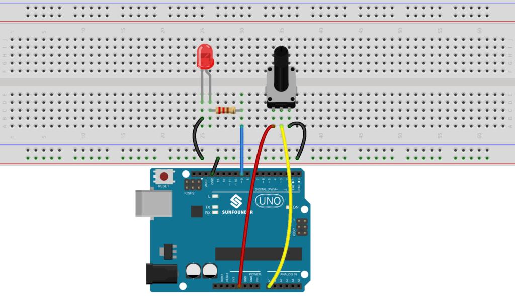 Как сделать светодиодный индикатор напряжения своими руками: схемы и инструкция