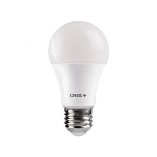 Выбор, характеристики и сравнение светодиодов Cree
