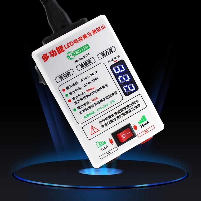 Виды и схема прибора для проверки светодиодов