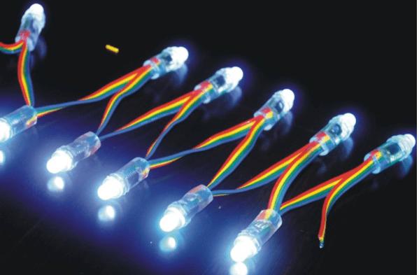 Мигающий светодиод: как сделать, подключить и где применять