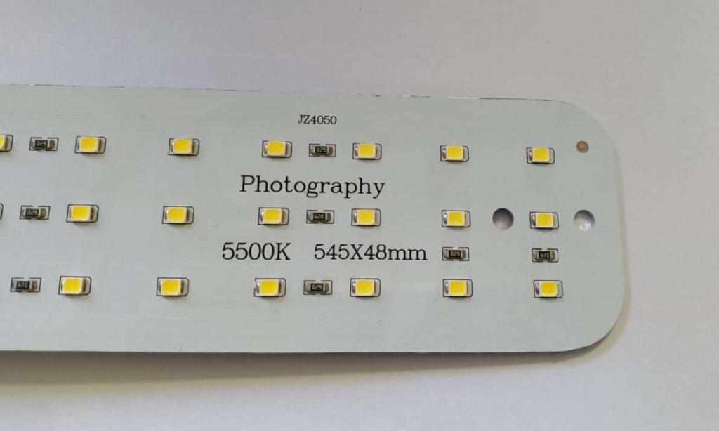 Как правильно паять светодиоды SMD