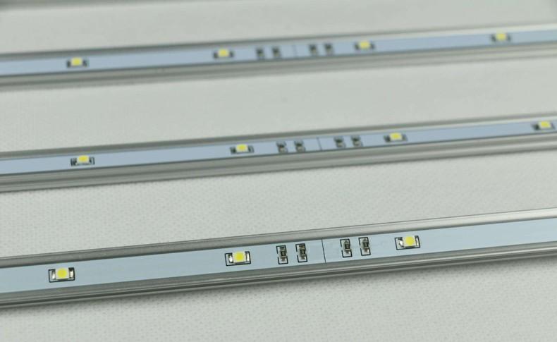 Как измерить и улучшить КПД светодиода