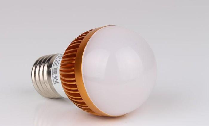 Все о мощных светодиодах 3 W