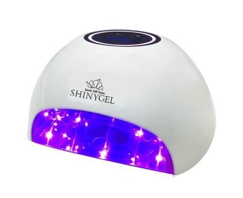 Особенности, характеристики и лучшие модели ЛЕД-ламп для ногтей