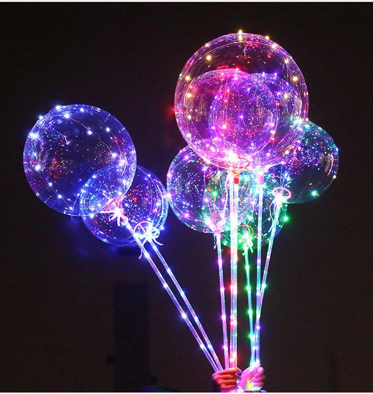 Светящийся шар своими руками: пошаговая инструкция и необходимые материалы